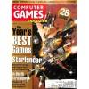 Computer Games, April 2000