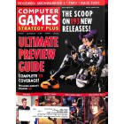 Computer Games, August 1999