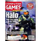 Computer Games, August 2000