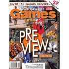 Computer Games, August 2001