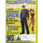 Computer Games, August 2003
