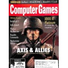 Computer Games, August 2004