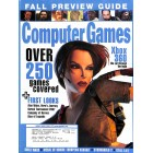 Computer Games, August 2005
