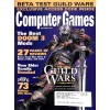 Computer Games, December 2004