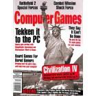 Computer Games, December 2005