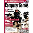 Computer Games, February 2004