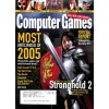 Computer Games, February 2005