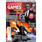 Computer Games, January 2000