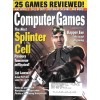Computer Games, January 2004