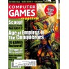 Computer Games, July 2000