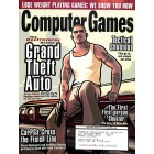 Computer Games, July 2005