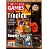 Computer Games, June 2000