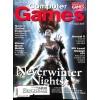 Computer Games, June 2001