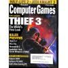 Computer Games, June 2003