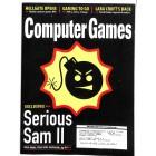 Computer Games, June 2005