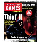 Computer Games, March 2000