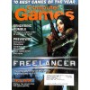 Computer Games, March 2003