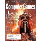 Computer Games, March 2004