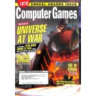 Computer Games, March 2007