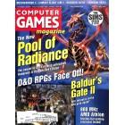 Computer Games, May 2000