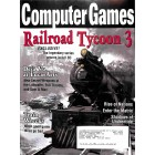 Computer Games, May 2003