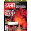 Computer Games, November 1996