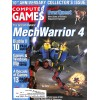 Computer Games, November 2000