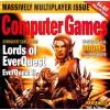 Computer Games, November 2003