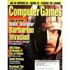 Computer Games, November 2005