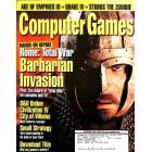 Computer Games Magazine, November 2005