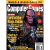 Computer Games, November 2006