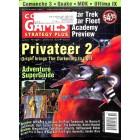 Computer Games, October 1996