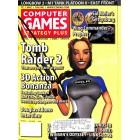 Computer Games, October 1997