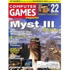 Computer Games, October 2000