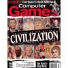 Computer Games, October 2001