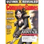 Computer Games, October 2003