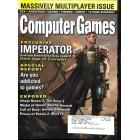 Computer Games, October 2004