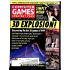 Computer Games, September 1999