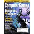 Computer Games, September 2003