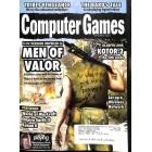 Computer Games, September 2004