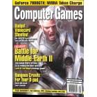 Computer Games, September 2005