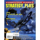 Cover Print of Computer Games Strategy Plus, April 1994