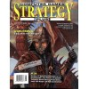 Cover Print of Computer Games Strategy Plus, August 1993