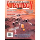Cover Print of Computer Games Strategy Plus, January 1993