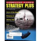 Cover Print of Computer Games Strategy Plus, July 1994