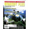 Cover Print of Computer Games Strategy Plus, July 1995