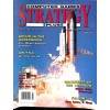 Cover Print of Computer Games Strategy Plus, March 1992
