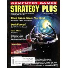 Cover Print of Computer Games Strategy Plus, November 1994