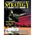Computer Games Strategy Plus, September 1993