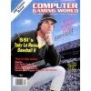 Cover Print of Computer Gaming World, April 1993